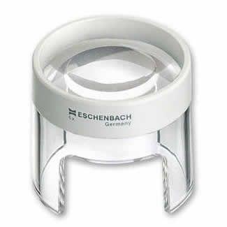 Eschenbach 2626 6x Stand Magnifier