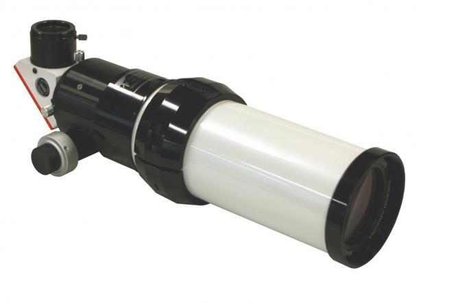 Lunt 60mm Ha mit B600 Blocking-Filter Telescopio