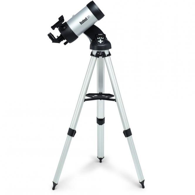 Bushnell NorthStar GoTo 100/1300 Telescopio