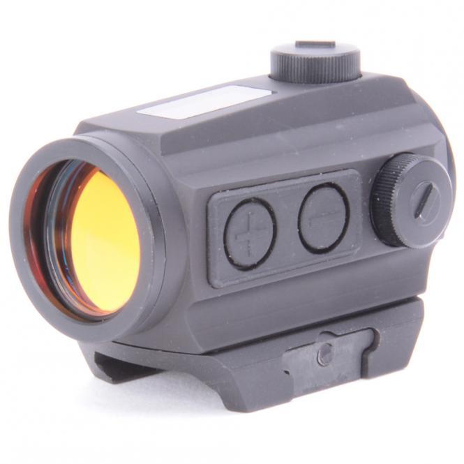 FALKE S (Solar) Mirino red dot