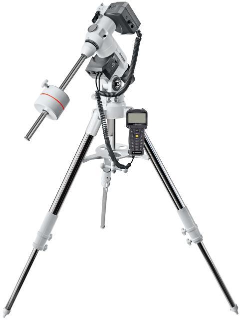 Messier EXOS-2 EQ GoTo Mount