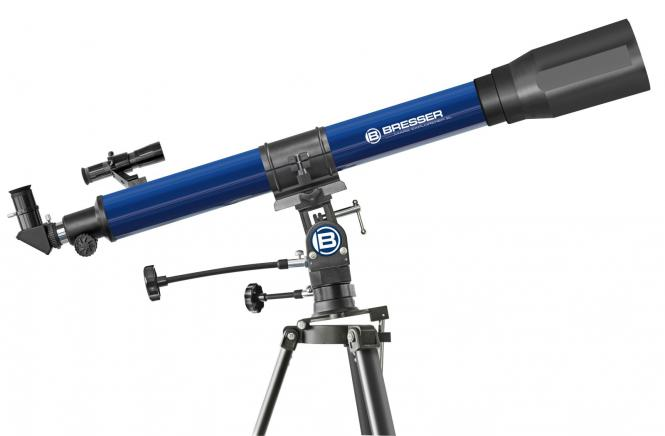 Bresser Mars Explorer EL 70/900 NG Telescopio