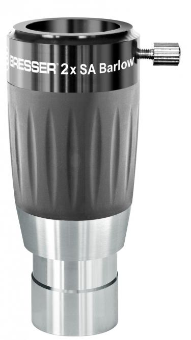 "Bresser Lente SA-Barlow 2x 31.7mm/1.25"""
