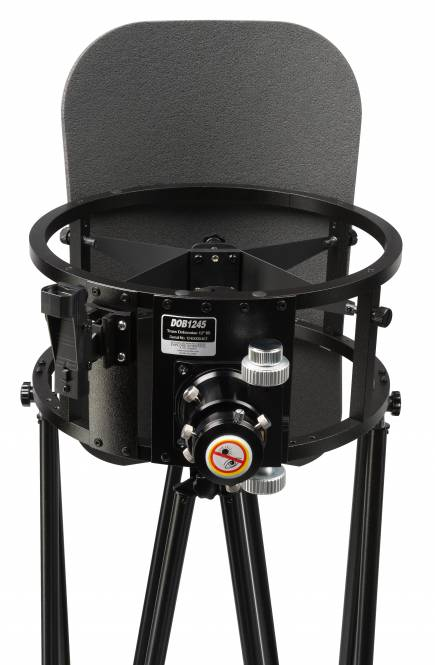 Explore Scientific Ultra Light Dobsonian 305mm First Light