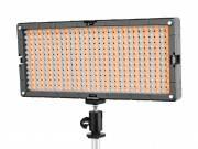 Lampada LED BRESSER SL-448-A Slimline 26,9W/1.400LUX Bi-Color