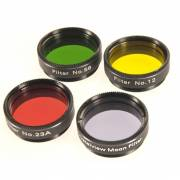 SkyWatcher Lunar/Planetary Filter Set 1.25""