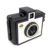 Golden Half 35mm Camera
